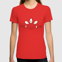 Little Red Monster T-shirt
