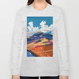 ADK Long Sleeve T-shirt