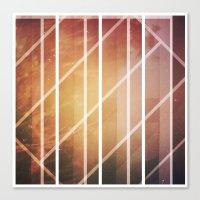 random Canvas Prints featuring Random... by belkat