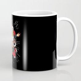 Christmas Surprise Coffee Mug