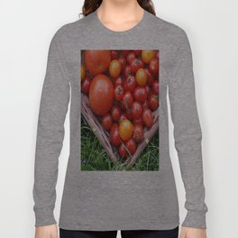 A TRAY OF GOODNESS Long Sleeve T-shirt