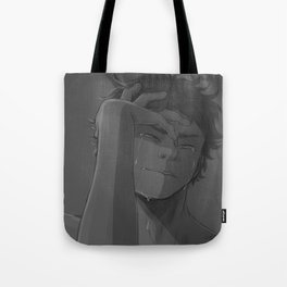 sometimes it's just all too much Tote Bag