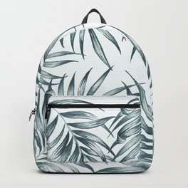 Palm Leaves #society6 #buyart Backpack