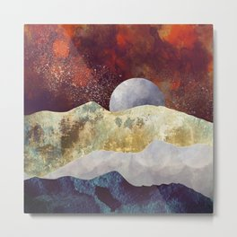 Milkyway Metal Print