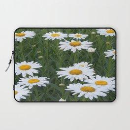 Daisies Laptop Sleeve