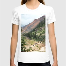 Red Mountain Pass Convoy T-shirt
