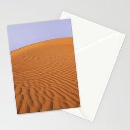 Ramlat al Wahiba - Desert Oman Arabic Stationery Cards