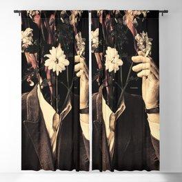 Let it burn ... Blackout Curtain