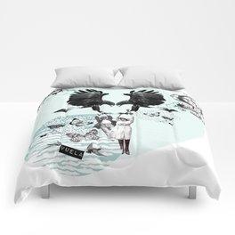 vuela Comforters