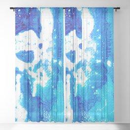 Ethereal Sheer Curtain