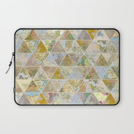 LOST & FOUND Laptop Sleeve