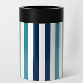 Mod Stripes Can Cooler