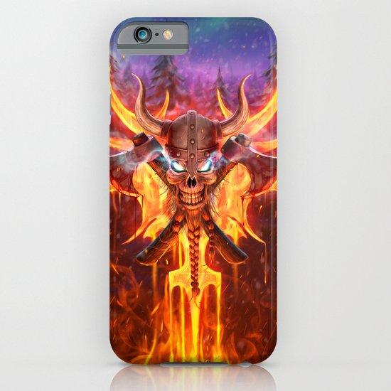 Aurora Borealis iPhone & iPod Case