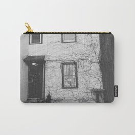 Vines - Harvard Square Carry-All Pouch