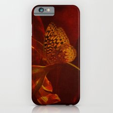 Canna Reds iPhone 6s Slim Case