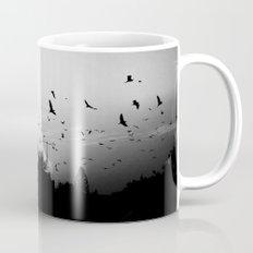 Migrating birds #02 Coffee Mug