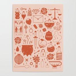 Love Potion: Valentine Poster