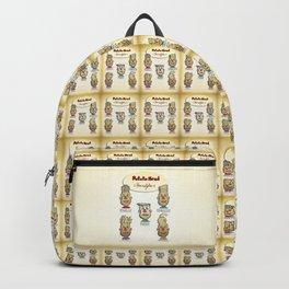 Popular Potato Head Hairstyles Backpack