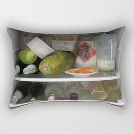 Fridge Candies  2   [REFRIGERATOR] [FRIDGE] [WEIRD] [FRESH] Rectangular Pillow