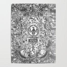 Ancient Rome SPQR Poster