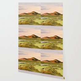Royal County Down Golf Course Wallpaper