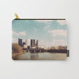 Columbus Ohio 1 Carry-All Pouch