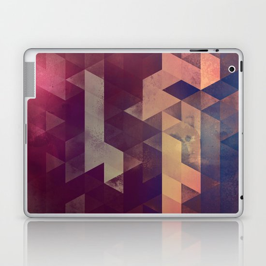 byyk hymm Laptop & iPad Skin