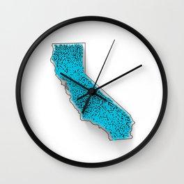CA-PD-3D Wall Clock