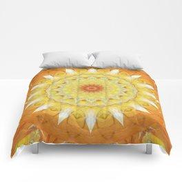 Mandala find your way Comforters
