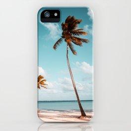 Dominican Republic #society6 #decor #buyart iPhone Case