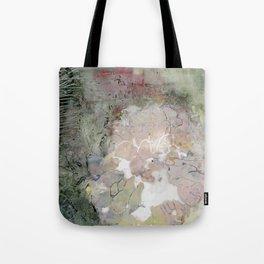 Wax Flowers 7 Tote Bag