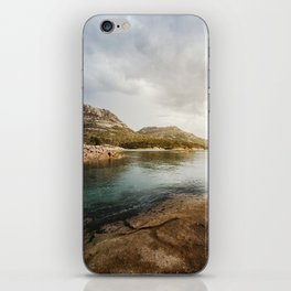 Honeymoon Bay Freycinet National Park   Tasmania Australia Nature Landscape Travel Photography iPhone Skin