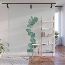 Eucalyptus III Wall Mural