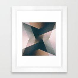 RAD XCVIII Framed Art Print