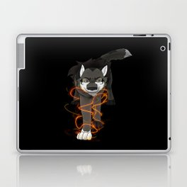 Connor in full force Laptop & iPad Skin
