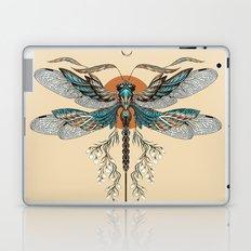 Dragonfly Tattoo Laptop & iPad Skin