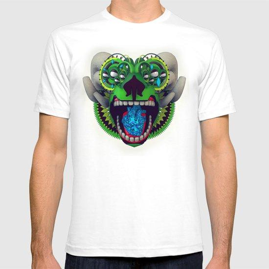 Artificial Mythology T-shirt