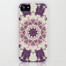 Abraham Vehicle Mandala iPhone (5, 5s) Slim Case