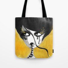 Royal Lash Tote Bag