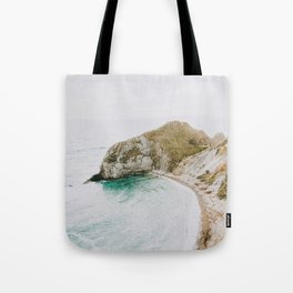 summer coast iv Tote Bag