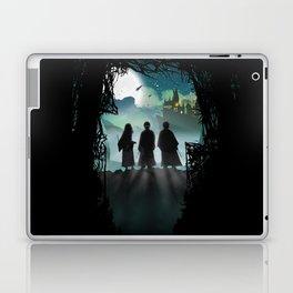 HarryPotter Laptop & iPad Skin