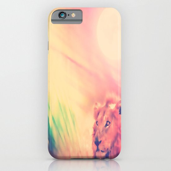 The mighty Jungle iPhone & iPod Case
