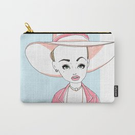 JOANNE Carry-All Pouch