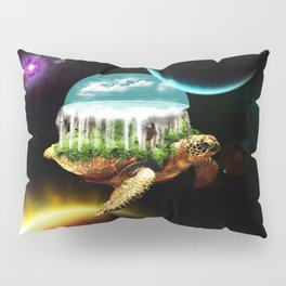 The great A Tuin Pillow Sham