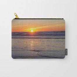 Sunrise over the Atlantic Carry-All Pouch