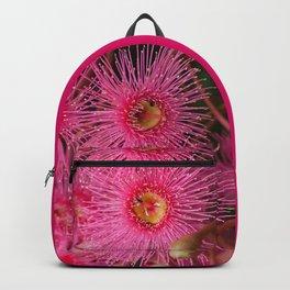 Australian Gum Flowers Backpack
