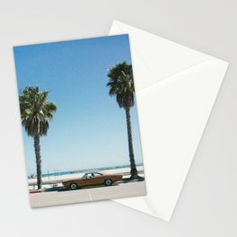 Santa Barbara, CA. Stationery Cards