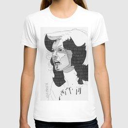 Nola Carveth. T-shirt