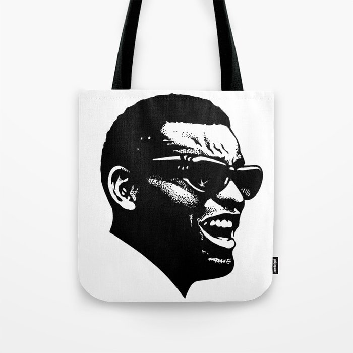 Brother Ray Tote Bag