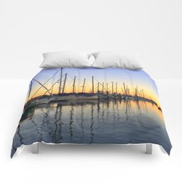 Day's End Comforters
